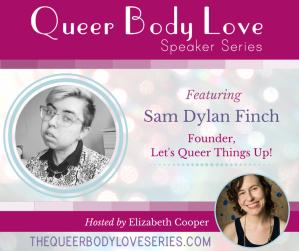Sam Dylan Finch